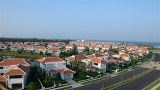 THE RESORT OCEAN VILLASS DA NANG